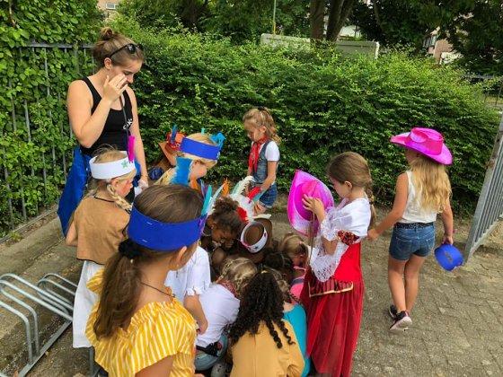 Jeugddag 2019 OKK Dordrecht