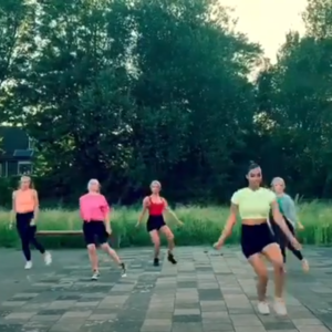 A20 Dance choreo